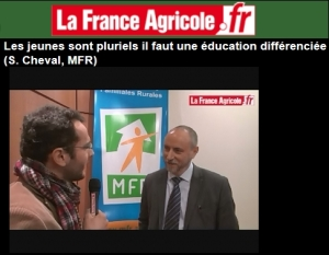 France-agricole