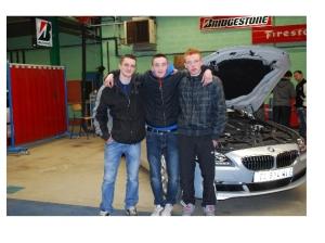 Challenge BMW