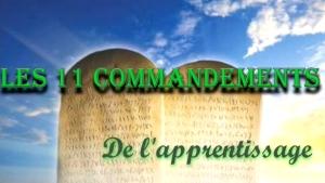 commandements