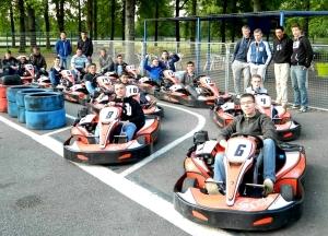 Karting 2014