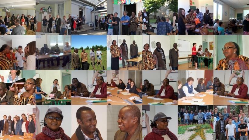 2015 visite des guinéens