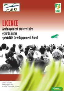 Plaquette_Licence